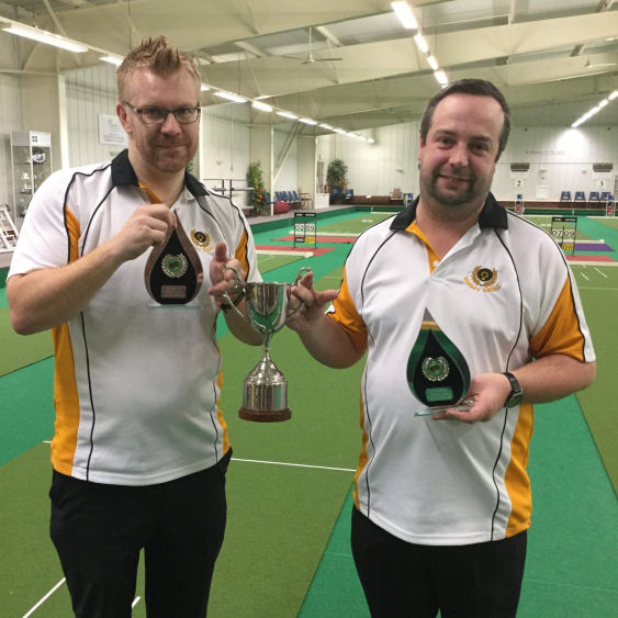 County Pairs 2018